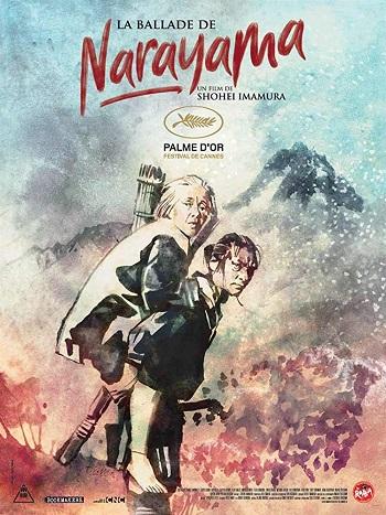 The Ballad of Narayama 1983