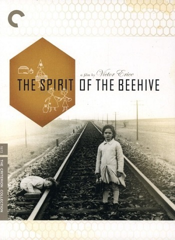 The Spirit of Beehive