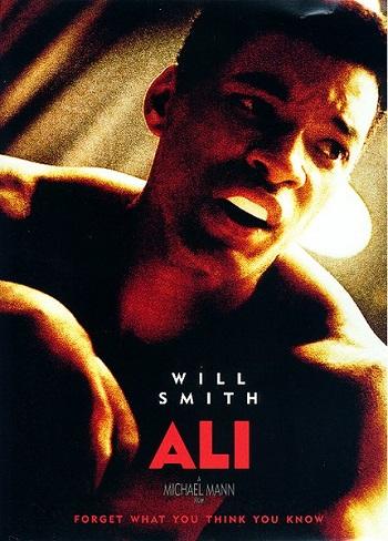 Ali 2001