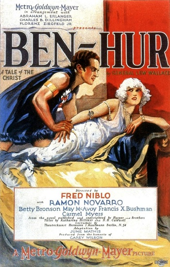 Ben-Hur 1925