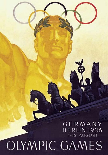 Olympia 1938