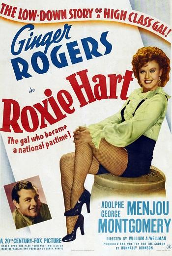 Roxie Heart