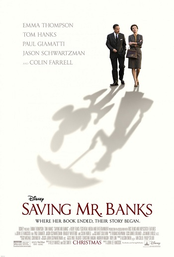 Saving Mr.Bank