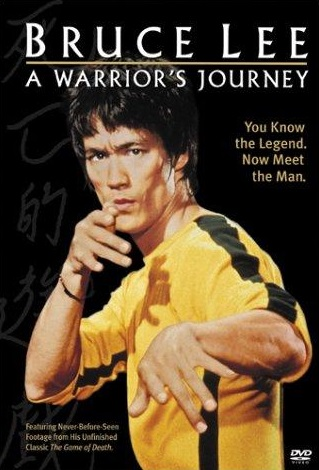 Bruce Lee A Warrior