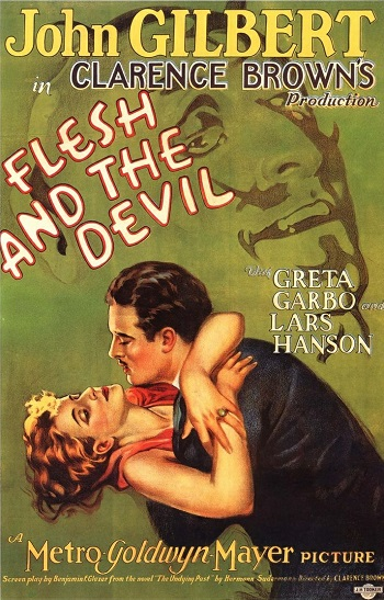 Flesh and Devil
